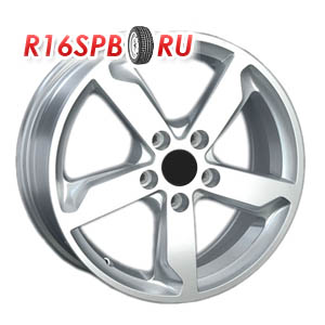 Литой диск Replica Skoda SK52 6.5x16 5*112 ET 50