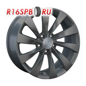 Литой диск Replica Skoda SK54 7x16 5*112 ET 45 GM