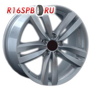 Литой диск Replica Skoda SK55
