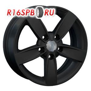 Литой диск Replica Skoda SK56 6x15 5*112 ET 47 MB