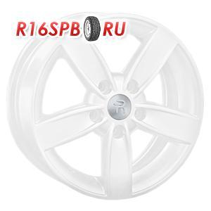 Литой диск Replica Skoda SK56 6x15 5*112 ET 47 W