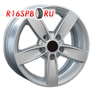 Литой диск Replica Skoda SK56 6x15 5*100 ET 43