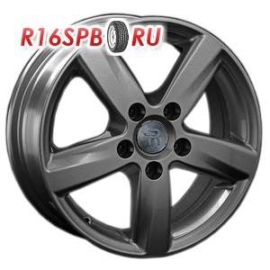 Литой диск Replica Skoda SK59 6x15 5*112 ET 43 GM