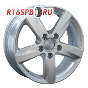 Литой диск Replica Skoda SK59 6x15 5*112 ET 43 S