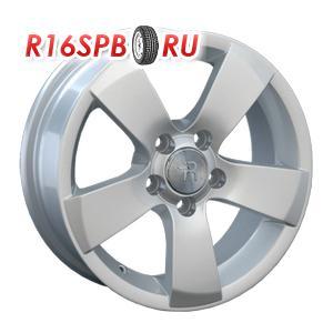 Литой диск Replica Skoda SK6 6.5x16 5*112 ET 46 S