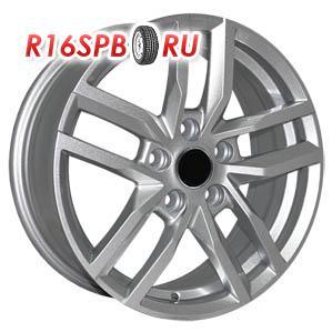 Литой диск Replica Skoda SK60 6.5x16 5*112 ET 46 S