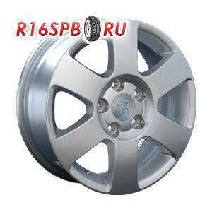 Литой диск Replica Skoda SK7 6.5x15 5*100 ET 43 S