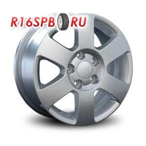 Литой диск Replica Skoda SK7 7x17 5*112 ET 45