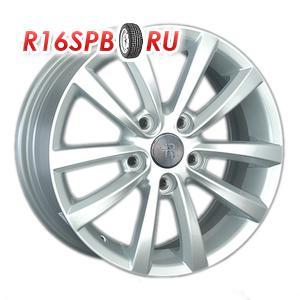 Литой диск Replica Skoda SK73 6.5x15 5*112 ET 50 S