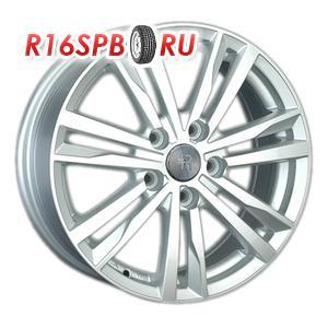 Литой диск Replica Skoda SK75 6.5x16 5*112 ET 50 S