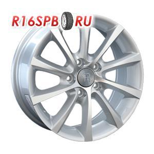 Литой диск Replica Skoda SK79 7x16 5*112 ET 45 SF