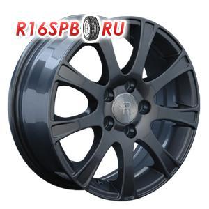 Литой диск Replica Skoda SK8 6x14 5*100 ET 43 GM