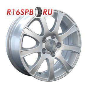 Литой диск Replica Skoda SK8 7x17 5*100 ET 46 S