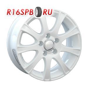 Литой диск Replica Skoda SK8 6x14 5*100 ET 38 W