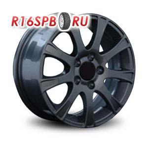 Литой диск Replica Skoda SK8