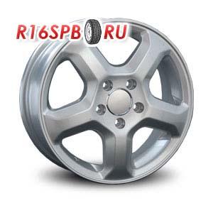 Литой диск Replica Skoda SK9