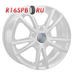 Литой диск Replica Skoda SK94 6.5x15 5*112 ET 50 W
