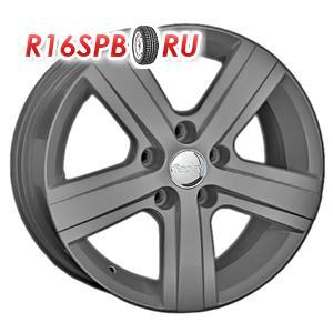 Литой диск Replica Skoda SK98 6.5x16 5*112 ET 50 GM