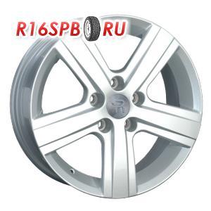 Литой диск Replica Skoda SK98 6.5x16 5*112 ET 50 S