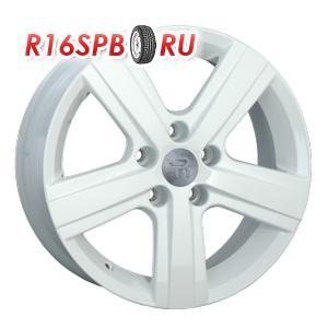 Литой диск Replica Skoda SK98 6.5x16 5*112 ET 50 W