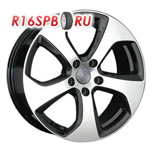 Литой диск Replica Skoda SK99 6.5x16 5*112 ET 46 BKF