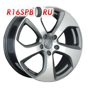 Литой диск Replica Skoda SK99 6.5x16 5*112 ET 46 GMFP