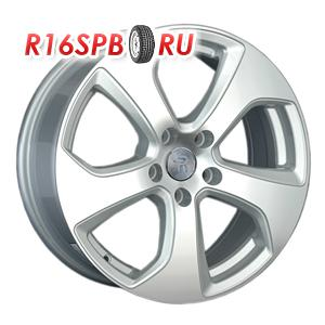 Литой диск Replica Skoda SK99 7x16 5*112 ET 50 SF