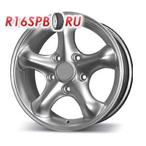 Литой диск Replica Ssang Yong 594 7x16 5*112 ET 39.5