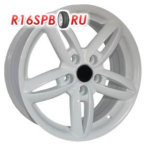 Литой диск Replica Ssang Yong SNG10 6.5x16 5*112 ET 39.5 W