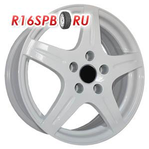 Литой диск Replica Ssang Yong SNG12 6.5x16 5*112 ET 39.5 W