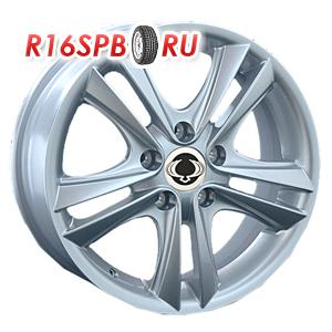 Литой диск Replica Ssang Yong SNG13 6.5x16 5*112 ET 39.5 S
