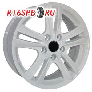 Литой диск Replica Ssang Yong SNG13 6.5x16 5*112 ET 39.5 W