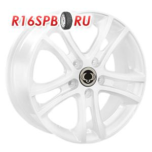 Литой диск Replica Ssang Yong SNG16 6.5x16 5*112 ET 39.5 W