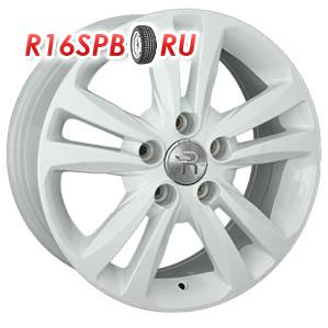 Литой диск Replica Ssang Yong SNG19 6.5x16 5*112 ET 39.5 W