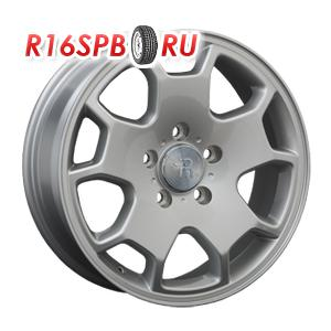 Литой диск Replica Ssang Yong SNG4 7.5x18 5*130 ET 43 S
