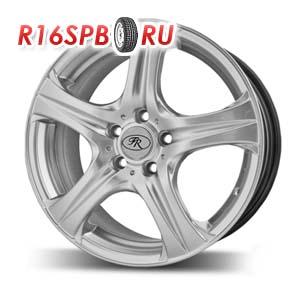 Литой диск Replica Subaru 580