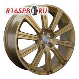 Литой диск Replica Subaru SB10 7x17 5*100 ET 48 G