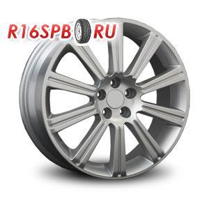 Литой диск Replica Subaru SB10 7x18 5*100 ET 48