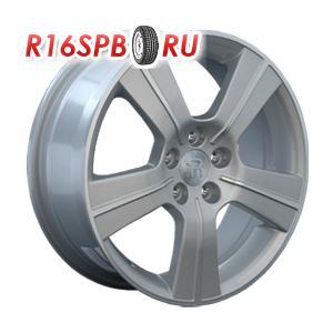 Литой диск Replica Subaru SB11 6.5x16 5*100 ET 48 S