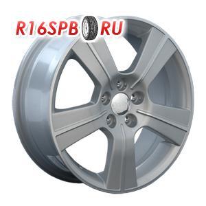 Литой диск Replica Subaru SB11 8x17 5*120 ET 43 SF