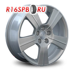 Литой диск Replica Subaru SB11 6.5x16 5*100 ET 55