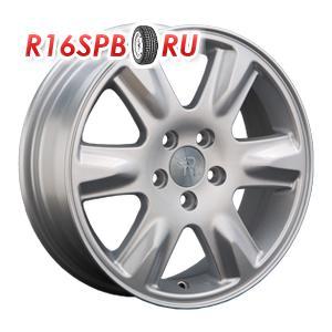 Литой диск Replica Subaru SB13 6x15 5*100 ET 48 S