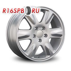 Литой диск Replica Subaru SB13