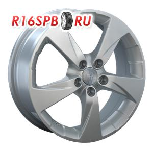 Литой диск Replica Subaru SB17 6x15 5*100 ET 48 S