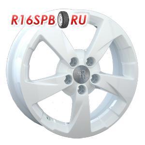 Литой диск Replica Subaru SB17 6.5x16 5*100 ET 55 W