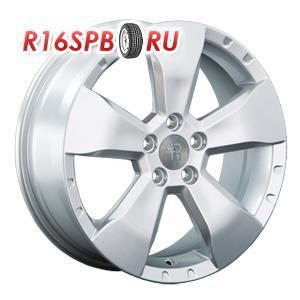 Литой диск Replica Subaru SB18 7x17 5*100 ET 48 S