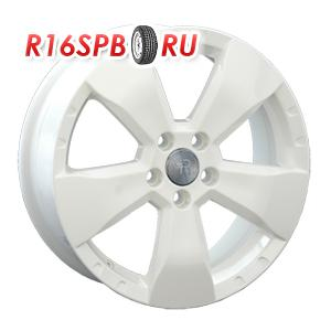 Литой диск Replica Subaru SB18 6.5x16 5*100 ET 48 W