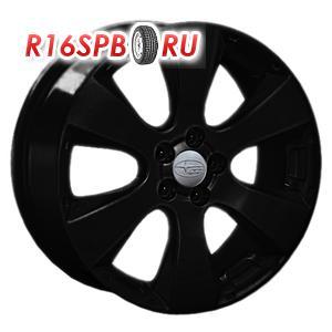 Литой диск Replica Subaru SB19 7x17 5*100 ET 48 MB