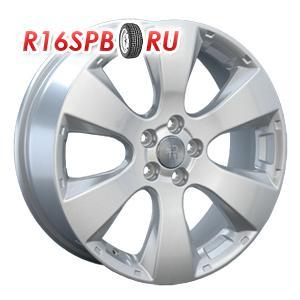 Литой диск Replica Subaru SB19 7x17 5*100 ET 55 S