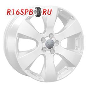Литой диск Replica Subaru SB19 7x17 5*100 ET 48 W